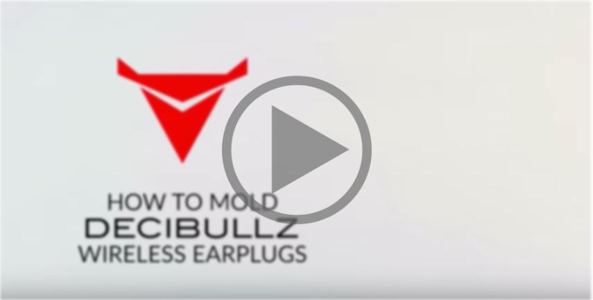 Decibullz Earplug Video Picture